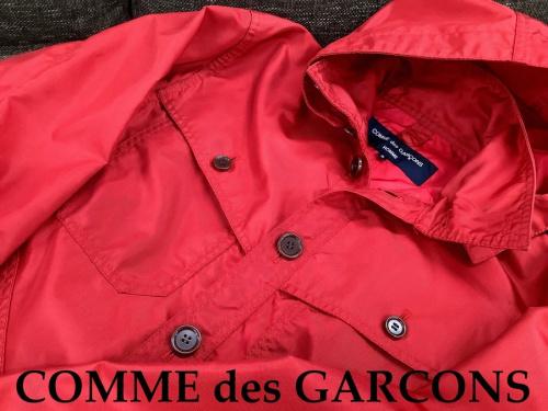 古着 買取 大阪のCOMME des GARCONS コムデギャルソン