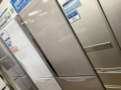 家電 中古 大阪の冷蔵庫 買取 関西
