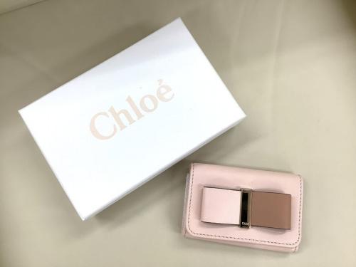 キーケースのchloe/クロエ