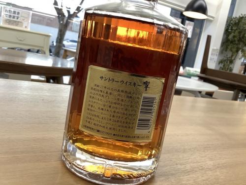 ジャパニーズウイスキーの洋酒 大阪