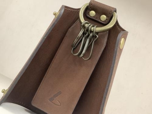土屋鞄の八尾 ブランド 買取