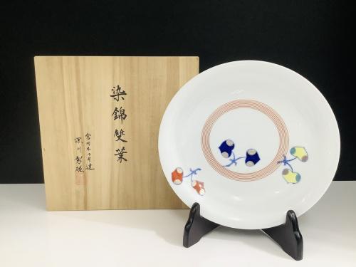 和食器 買取 八尾の香蘭社 買取  大阪