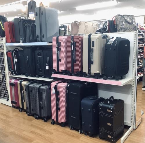 スーツケース 八尾