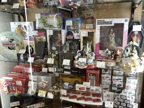 おもちゃ 中古 八尾の大阪 買取 ディズニー