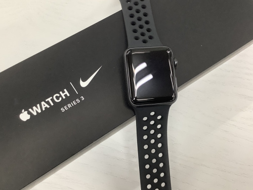 Apple Watchのアップル
