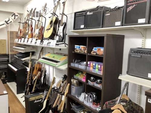 楽器 買取  大阪の楽器 買取 関西
