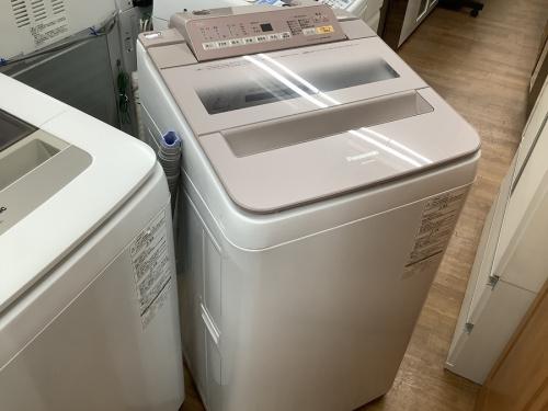 洗濯機 買取 大阪の全自動洗濯機 中古 八尾