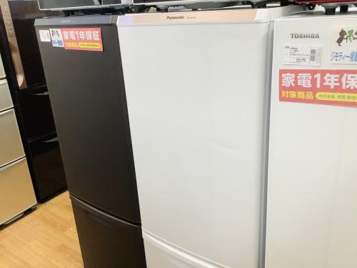 パナソニック 三菱の冷蔵庫 買取 関西