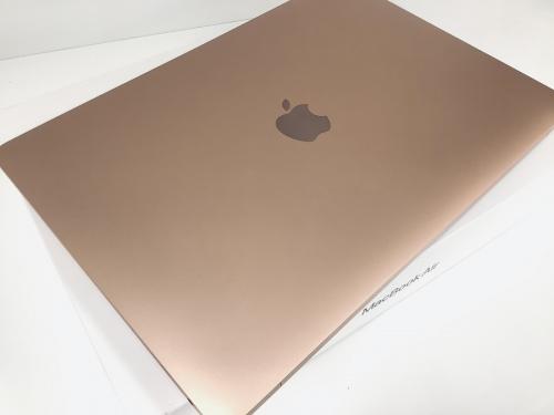 デジタル家電のMacBook Air