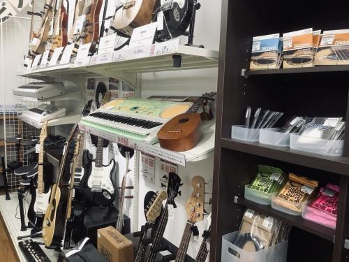 楽器 買取 関西