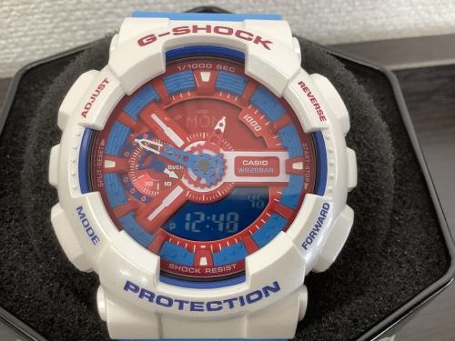 腕時計 八尾 中古のG-SHOCK