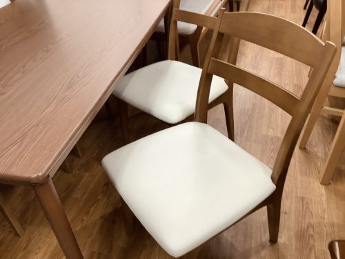 ダイニングセット 中古 大阪の家具 買取 大阪