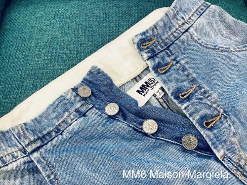古着 買取 大阪のMM6 Maison Margiela/エムエムシックス メゾンマルジェラ