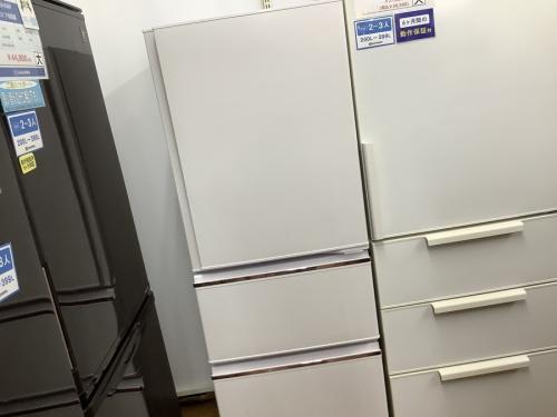 八尾店 家電 中古の3ドア冷蔵庫 八尾