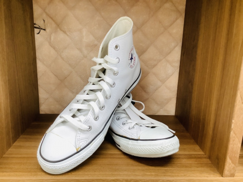 adidas(アディダス)のスニーカー 買取 八尾