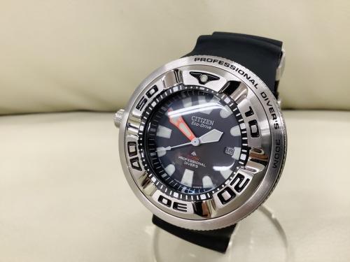 CITIZEN シチズンの腕時計 買取 関西