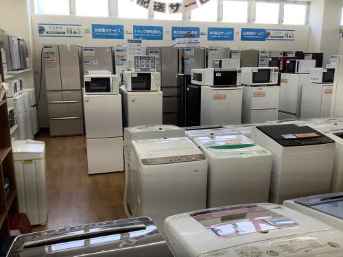 Hisense ハイセンス 八尾店