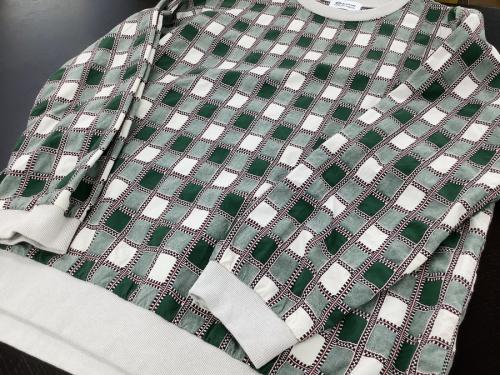 メンズ 大阪 古着のプルオーバー 買取 八尾