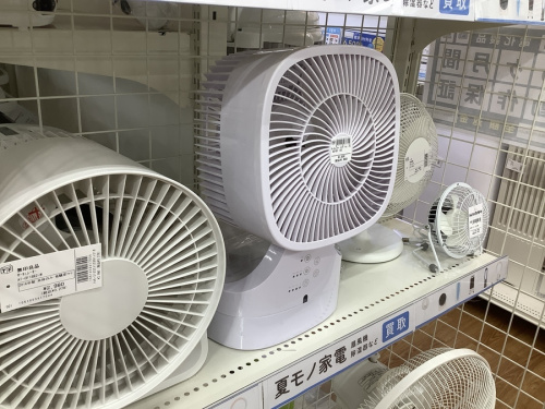扇風機 買取 大阪の窓枠 壁掛け エアコン