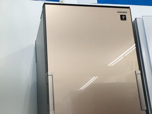 生活家電 買取 冷蔵庫のSHARP シャープ