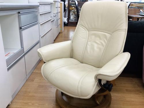 ストレスレスチェア 中古 八尾の家具 買取 大阪