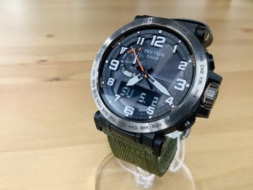 腕時計 買取 大阪のCASIO/カシオ