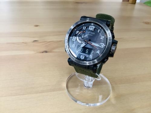 CASIO/カシオの腕時計 中古 関西