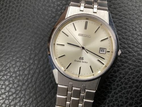 腕時計 買取 大阪のGrand Seiko
