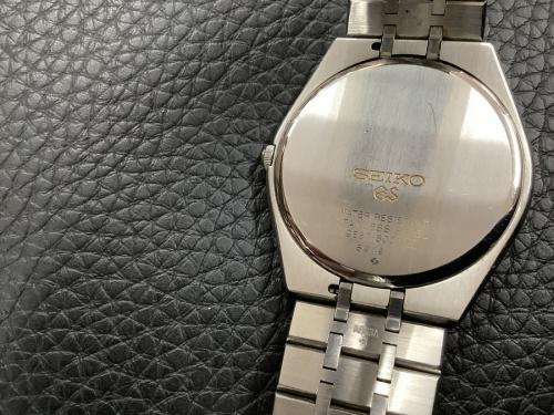 腕時計 中古 関西のグランドセイコー