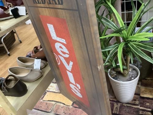 LEVI'S 買取 大阪の中古 リーバイス 八尾