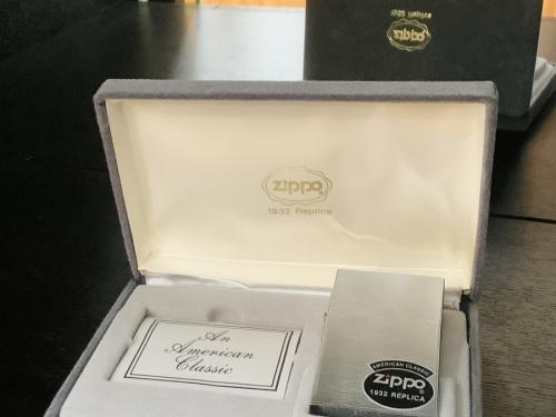 ZIPPO 買取のZIPPO 中古 八尾