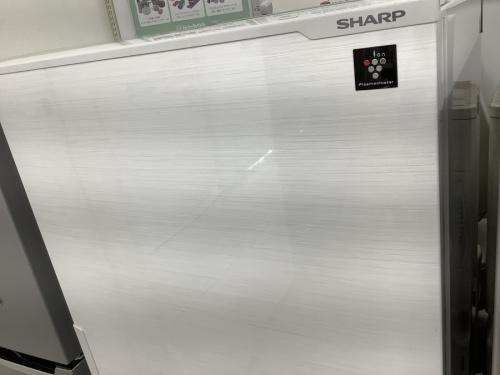 生活家電 買取 冷蔵庫の冷蔵庫 SHARP