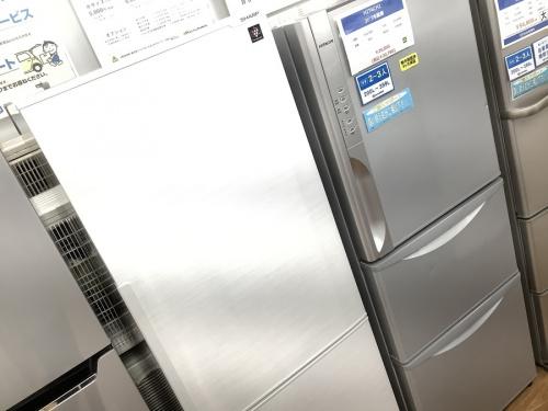 八尾店 家電 中古の2ドア冷蔵庫 八尾