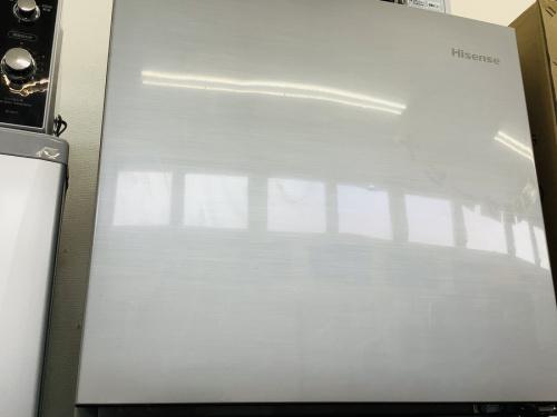 生活家電 買取 冷蔵庫の冷蔵庫 Hisense 買取