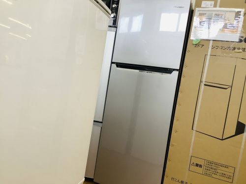 冷蔵庫 Hisense 買取の八尾店 家電 中古