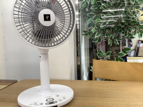 生活家電 中古家電の扇風機 中古 大阪