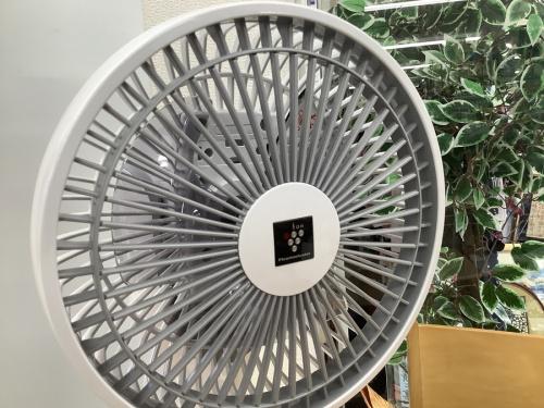 扇風機 中古 大阪のSHARP 関西 買取