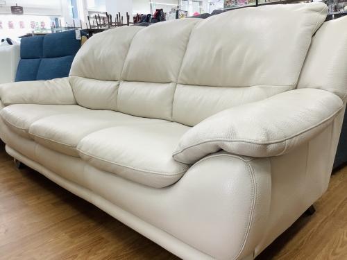 IDC 家具 買取のソファー 中古 八尾