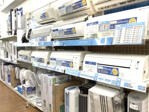 中古家電 買取 大阪の大型冷蔵庫 中古 八尾