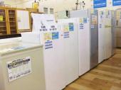 生活家電・家事家電の冷凍庫