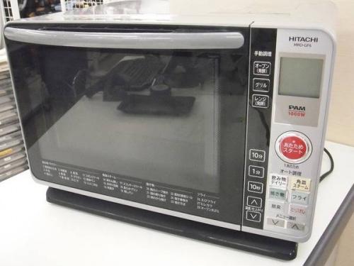 レンゾの炊飯器