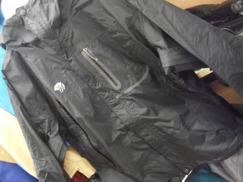 インターナショナルジャケット