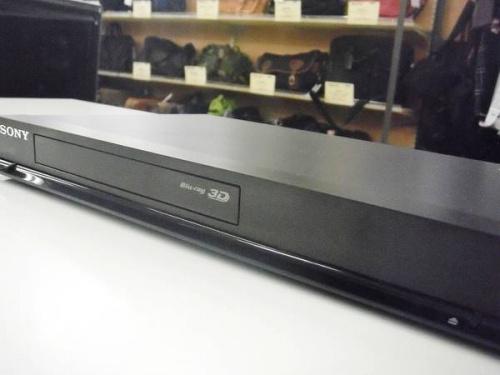 Blu-rayレコーダーのBlu-rayプレーヤー