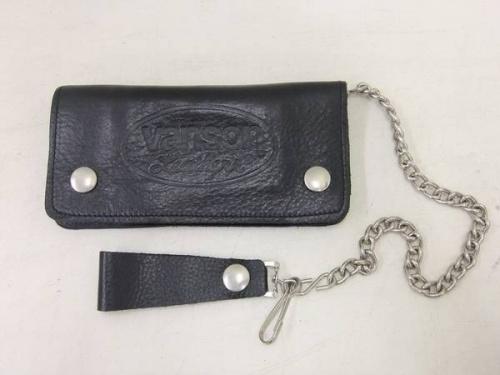ジャケットの財布