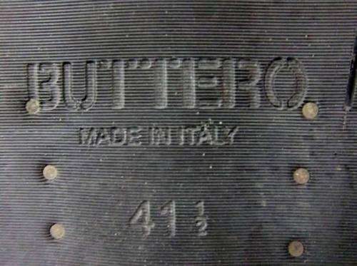 BUTTEROのブッテロ
