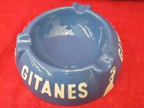 GITANESのジタン