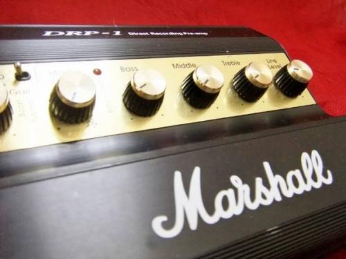 楽器・ホビー雑貨のMarshall