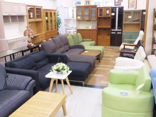 KEITA MARUYAMAのソファー