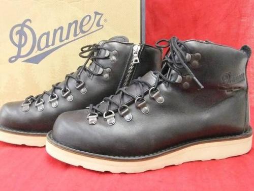 ブーツのダナー