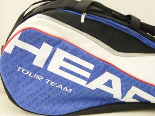 テニスラケットバッグのHEAD